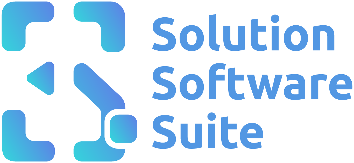 3s. Solution Software Suite